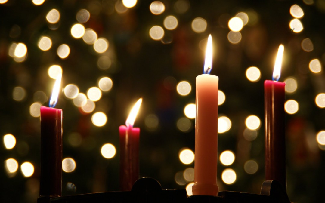 An Advent Celebration of Light and Hope