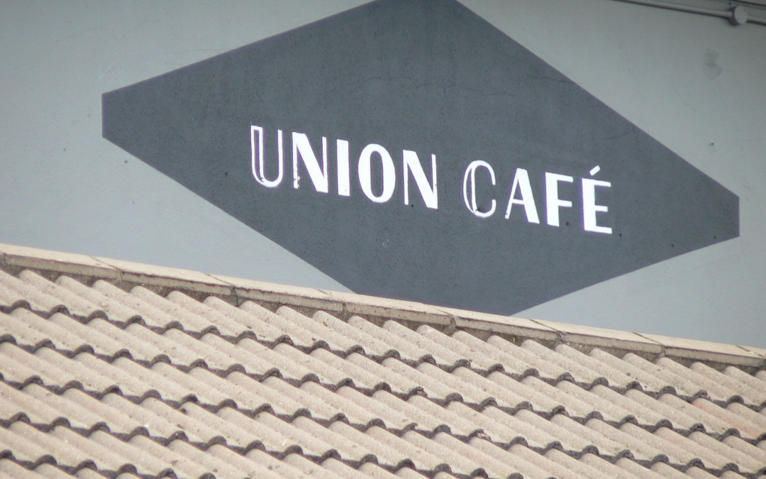 337 objections to Union Cafe Plans.