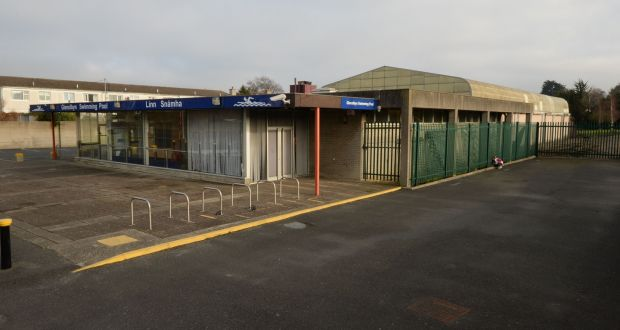 Council to remove roof and fill in Glenalbyn pool