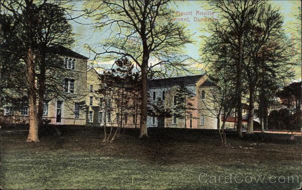 Mater Admirabilis Secondary School