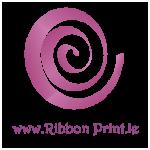 Ribbon Print