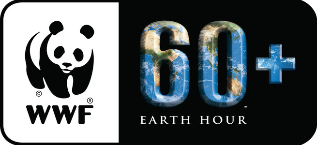 Earth Hour – Switch off (non-essential) lights etc.