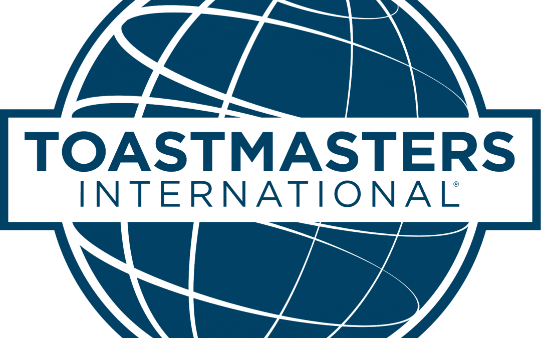 Toastmasters in Stillorgan
