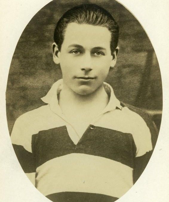 Kevin Barry and his world