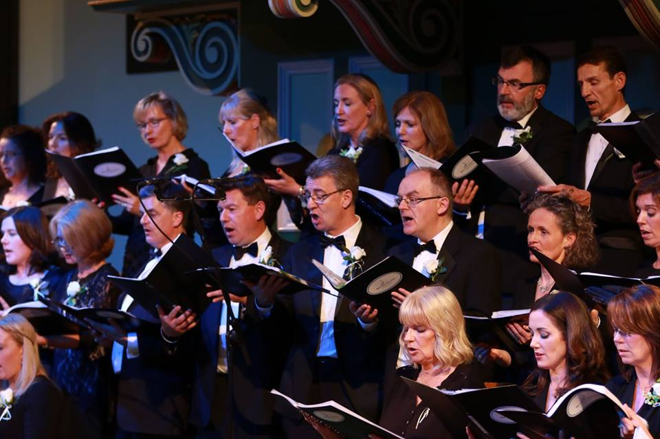 Mount Anville Choral Society Concert