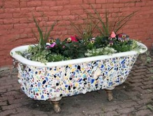 Photo of Flower bath
