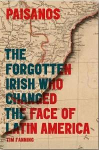 Paisanos book cover photo