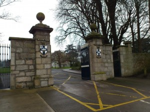 MM Heritage_Willow Park Gates
