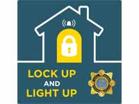 Lock Up & Light Up