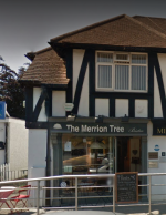 The Merrion Tree
