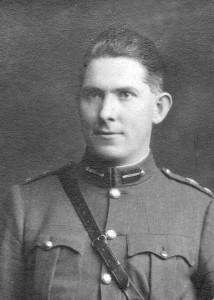 Lt. General Seán Mac Eoin