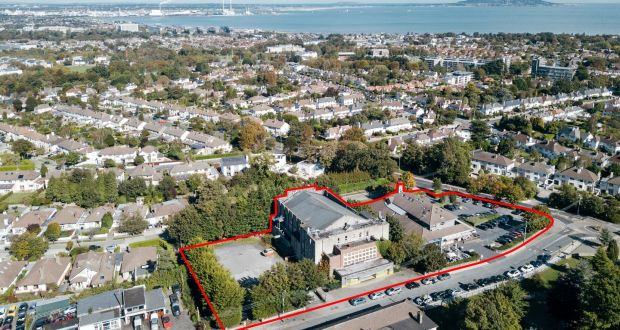 Two Mount Merrion sites brought together for sale at €32m