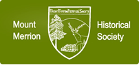 Mount Merrion Historical Society logo