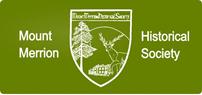 Mount Merrion Historical Society logo