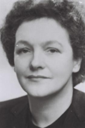 The Amazing Life of  Delia Murphy