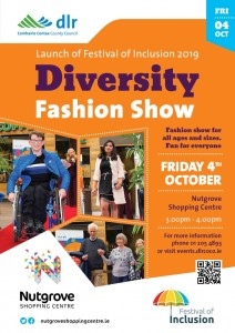 dlr Fashion Show Diversity