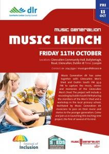 dlr Music Launch