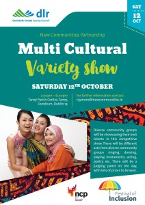 Multi Cultural Variety Show