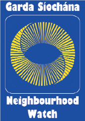 An Garda Síochana Neighbourhood Watch Logo