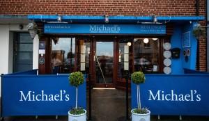 Michael's 57 Deerpark Road