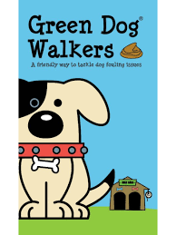 green_dog_walkers_logo