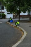The Rise Kerbside Cleaning