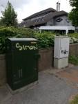 Graffiti Reported 18/05/20