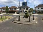 Glenabbey Road/ South Avenue Junction