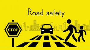 Pedestrian Safety – Sharing the Road Safely