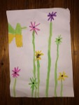 """The Secret Garden (2)"" by Grace Hopkins (age 7)"