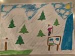 by Robin Jolley (age 9)