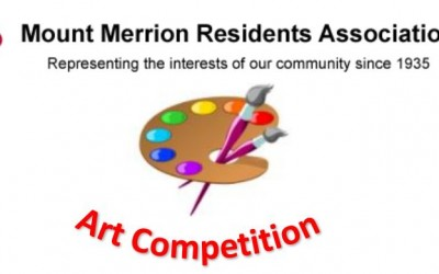 MMRA Winter Art Competition 2020 – The Winners!