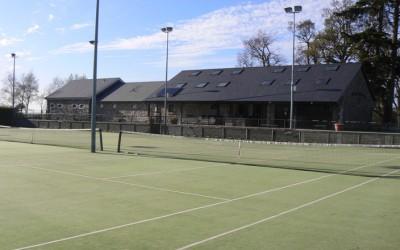 Deerpark Tennis Club