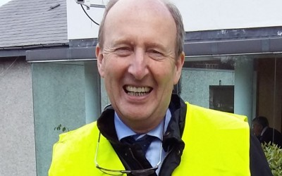 shane ross cleanup
