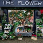 The Flower Shop, The Rise (Photo by Emmett Quinn)