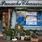 Panache Dry Cleaners