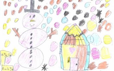 by Ruby Thomas (age 6)
