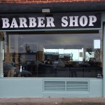 Mount Merrion Barbers