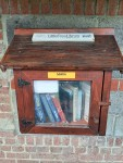 MMRA Free Little Library